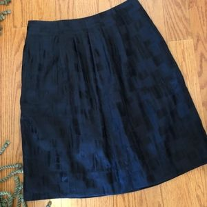 Nordstrom/classiques entier Pocketed Skirt